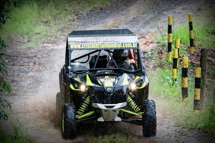 A 19ª edição do Rally dos Amigos será realizada nos dias 09 e 10 de dezembro (André Chaco/Fotop)