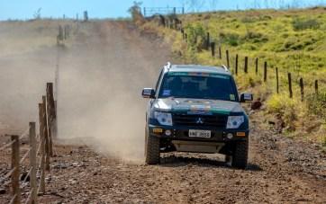 O primeiro desafio da BH Racing será o 25º Rally Piocerá, em Teresina, PI (Marcio Machado/FotoVelocidade)