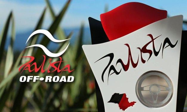 Paulista Off-Road abre temporada neste sábado, dia 3 de março, em São Luiz do Paraitinga