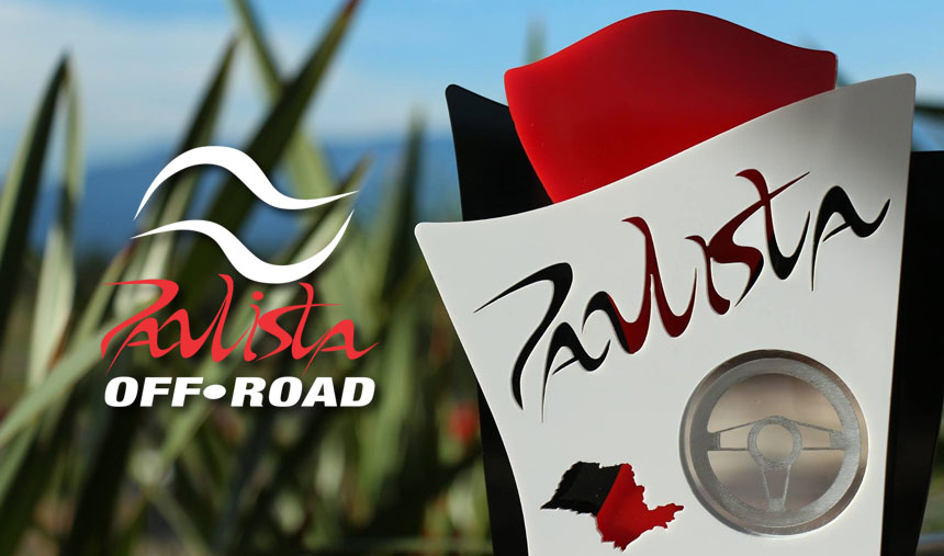 Programação Paulista Off Road