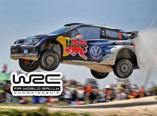 Nunca foi tão fácil acompanhar o WRC