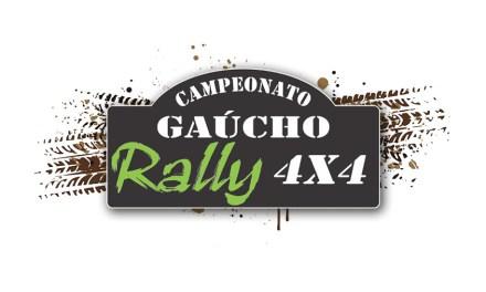 Campeonato Gaúcho de Rally Regularidade 4×4 lança calendário oficial para 2017