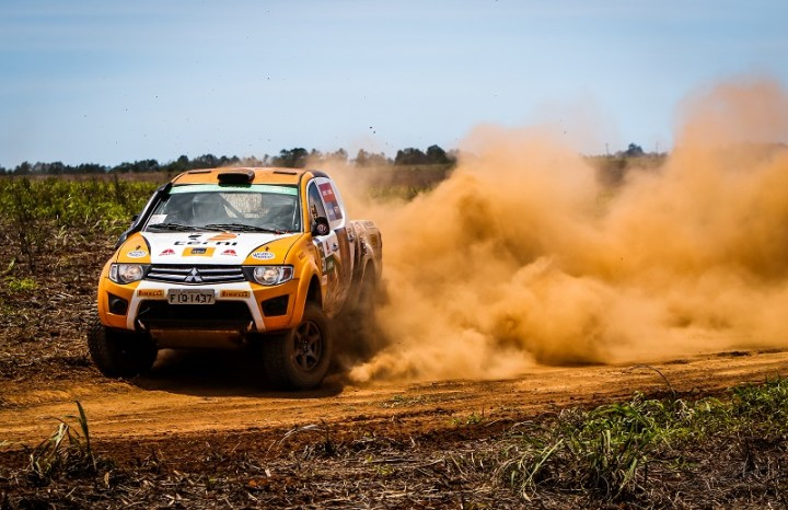 Mitsubishi Cup chega à maioridade. Foto: Adriano Carrapato / Mitsubishi