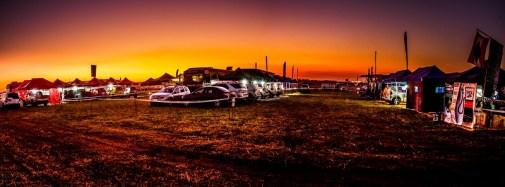 Duplas também enfrentarão prova noturna em 2017. Foto: Ricardo Leizer / Mitsubishi