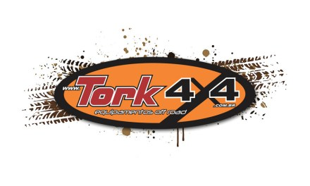 Segurança e proteção só tem um nome: TORK 4×4