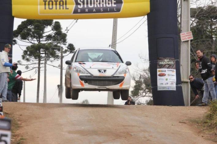 1º Rally de Holambra foi criado para receber competidores, famílias e amigos (Divulgação)