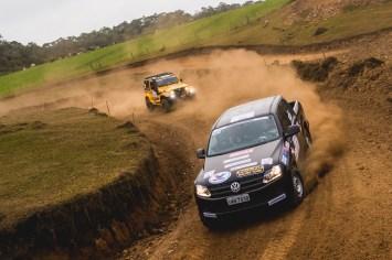 Entre carros 4x4 e 4x2, todos estão convidados para o Rally de Holambra (Victor Eleutério/DFOTOS)
