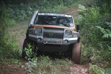 A próxima etapa será em Telêmaco Borba/PR com o Rally do Papel (Foto: Daniel Calvo)
