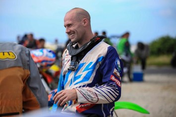Piloto de Taubaté quer vencer o Rally da Ilha (Luciano Santos/SigCom)