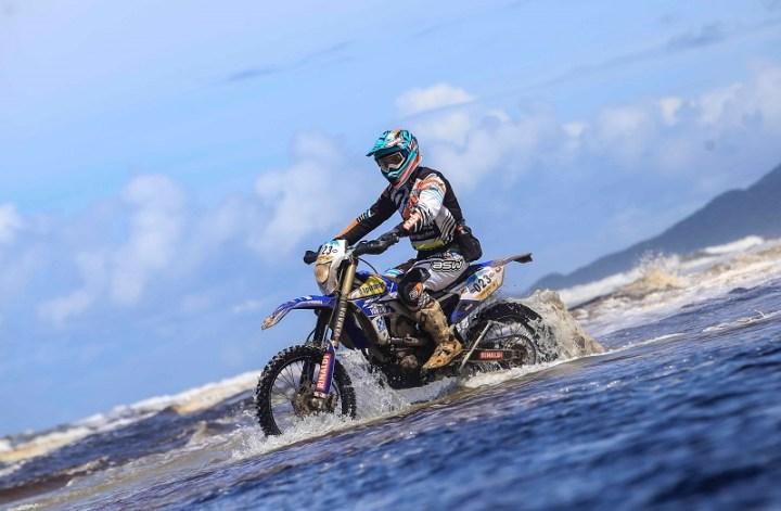Ricardo Martins conquista seu primeiro título no Rally da Ilha (Luciano Santos/DFotos)