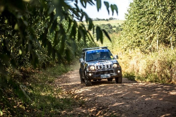 Itupeva será palco da primeira etapa do Suzuki Off-Road neste sábado. Foto: Ricardo Leizer / Suzuki