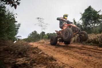 Rally Cuesta Off-road (Gustavo Epifanio/DFotos)