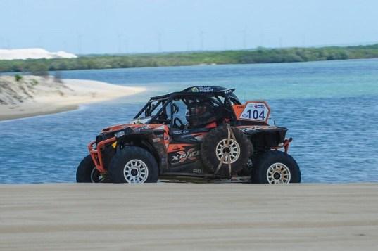 Equipe X-Race tem recuperação incrível e vence o RN 1500. Foto: Divulgação