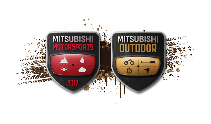 Inscrições abertas para os ralis Mitsubishi em Ponta Grossa (PR) neste fim de semana