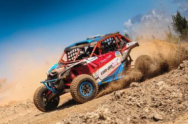 Rally Cuesta Off-road (Doni Castilho/DFotos)