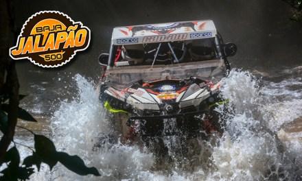 Projeto Ideia Fixa prepara ação em parceria com o Rally Baja Jalapão 500