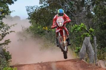 Jean Azevedo é o terceiro colocado (Doni Castilho/DFotos)