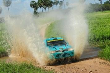 Rally Rota SC terá 565 km de percurso, sendo 325 de Especiais (Doni Castilho/DFotos)