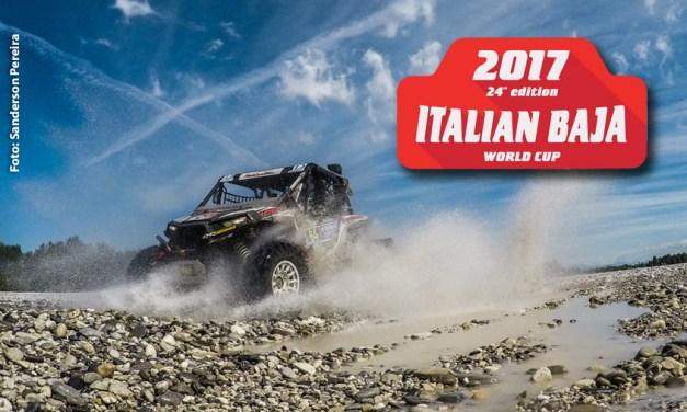 As belas imagens do Mundial de Rally Cross Country pelas lentes de Sanderson Pereira