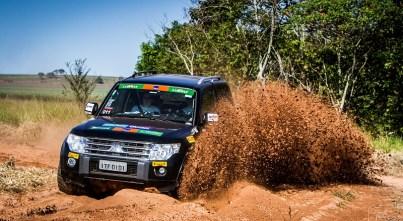 Mitsubishi Motorsports é o mais tradicional do País. Foto: Adriano Carrapato / Mitsubishi