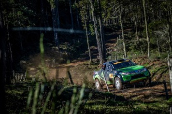 Agora, a Bulldog Racing se prepara para o 25º Rally dos Sertões, em agosto (Gustavo Epifanio/DFOTOS)