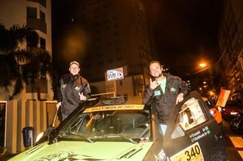 A Bulldog Racing já definiu suas estratégias para alcançar o pódio do Sertões (Sanderson Pereira/Photo-S Imagens)