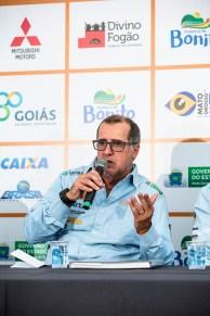 Du Sachs, diretor de prova (Vinicius Branca/Vipcomm)