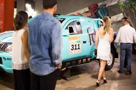 Carro de Fontoura/Minae em exposição até 16/10 (André Mortatti/Divulgação)