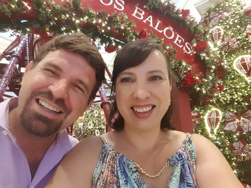 Casamento Adriana e Sérgio (Crédito Arquivo Pessoal)