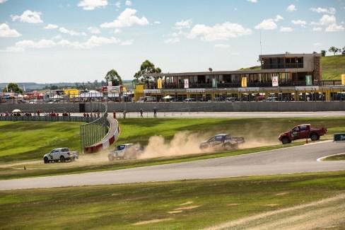 Autódromo Velo Città será palco das competições. Foto: Ricardo Leizer / MItsubishi