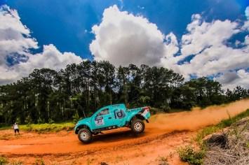 Dupla #311 Fontoura/Minae venceu a prova na Pró Brasil (Sanderson Pereira/PhotoEsporte)