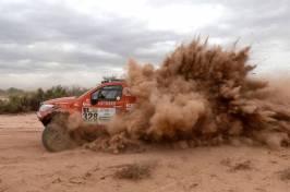 Foto Dakar.com - Eric Vargiolu / DPPI