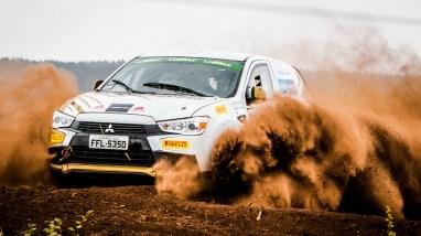 Primeira etapa será em Mogi Guaçu (SP). Foto: Adriano Carrapato / Mitsubishi
