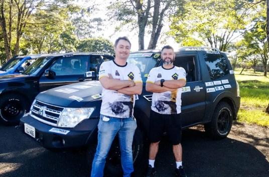 Rafael e Tiago (Crédito Divulgação)