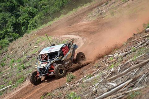 Muita adrenalina e emoção estão previstos para os dois dias de provas (Nelson Santos Jr/Photo Action)