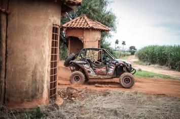 O Rally Minas Brasil será no próximo final de semana, 09 a 11 março (Luciano Santos/DFotos)
