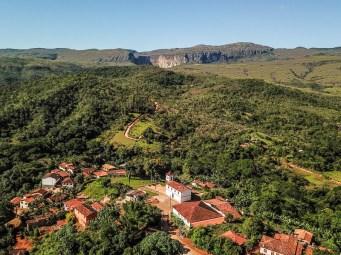 Conceição do Mato Dentro receberá o Rally Minas Brasil neste final de semana (Sanderson Pereira/Photo-S Imagens)