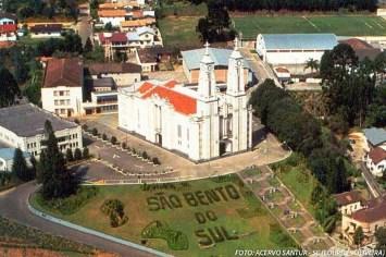 A primeira etapa do evento será no próximo sábado, 17, em São Bento do Sul, SC (Divulgação)