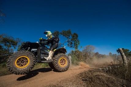 A programação terá 300 quilômetros de disputas a região de Araçatuba/SP (Gustavo Epifânio)