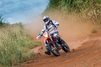 João Paulo Martins #02, KTM EXC-F 450 ficou na segunda colocação (Doni Castilho/DFotos)
