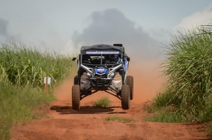 Multicampeão dos ralis aprova competitividade acirrada na categoria (Nelson Santos Jr/PhotoAction)