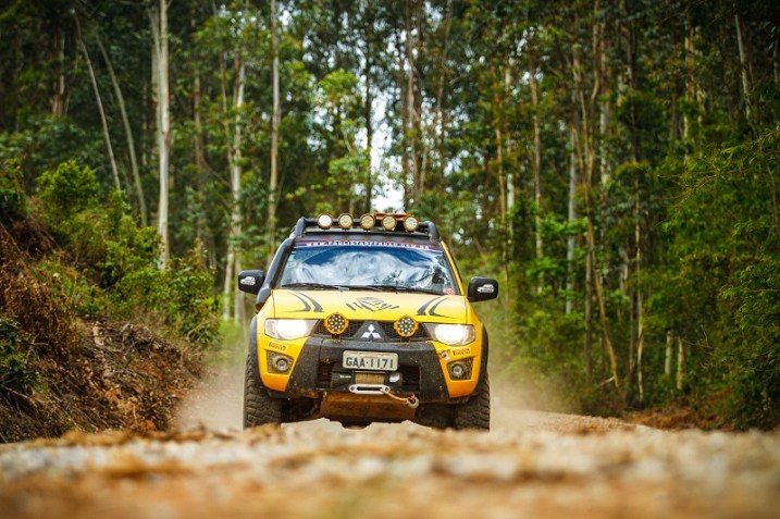 Paulista Off-Road (Crédito Léo Magalhães-Tulipa Rally)