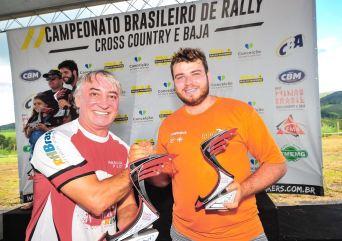 Paulo Goes e Gustavo Schmidt (Crédito Divulgação)