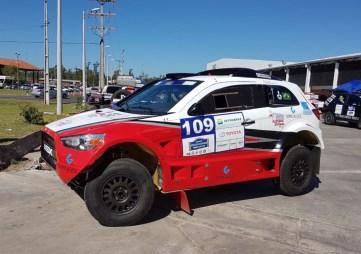 Estreia do Mitsubishi ASX R será no Paraguai