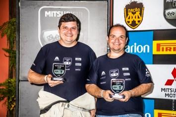 Mit Cup Dalmo Bergantim e Edson Di Nole (Crédito Vinicius Ferraz)