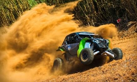 Piloto de Vinhedo, Rodrigo Luppi, se prepara para encarar o Rally dos Sertões em agosto