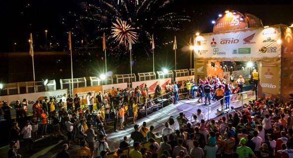 Sertões Festival terá diversas atrações gratuitas no Autódromo de Goiânia (Vinicius Branca/Fotop/Vipcomm)