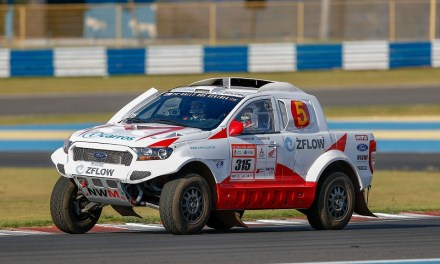 Corridas classificatórias definem quem larga na frente na primeira etapa do Rally dos Sertões