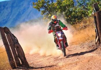 Folly se destaca com a quarta posição na geral das motos na etapa 3 (Doni Castilho/DFotos)