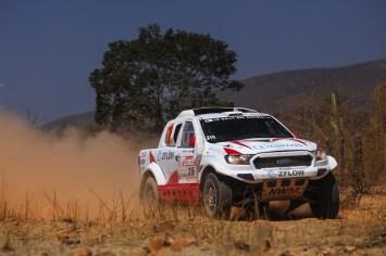 Sylvio de Barros e Rafael Capoani venceram a quinta especial dos carros (Marcelo Machado de Melo/Fotop/Vipcomm)